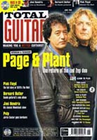 Total Guitar June 1998