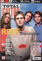 Total Guitar June 1999
