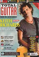 Total Guitar March 2000 (#67)