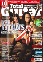 Total Guitar March 2008 (#173)