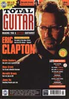 Total Guitar May 1998 (#43)