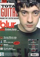 Total Guitar May 1999