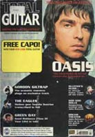 Total Guitar May 2000 (#69)