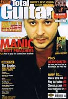Total Guitar May 2001 (#83)