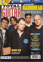 Total Guitar November 1997