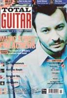 Total Guitar November 1998