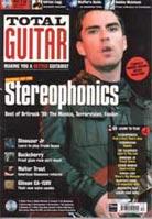 Total Guitar November 1999