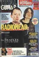 Total Guitar November 2000
