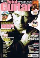 Total Guitar November 2002 (#103)