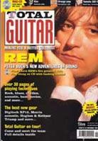 Total Guitar November 1996