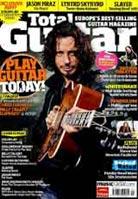 Total Guitar November 2009
