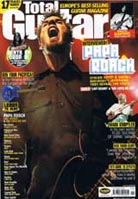 Total Guitar October 2002 (#102)