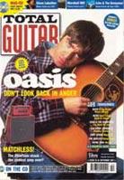 Total Guitar September 1997