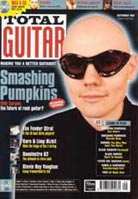 Total Guitar September 1998