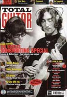 Total Guitar September 1999