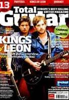 Total Guitar September 2009
