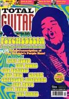 Total Guitar Summer 1997