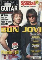 Total Guitar Summer 2000 (#73)