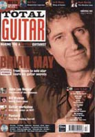 Total Guitar Christmas 1998