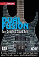 Dual Fusion with Tom Quayle and Stuart Bull