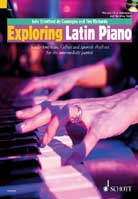 Tim Richards – Exploring Latin Piano