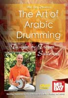 Trevor Salloum – The Art Of Arabic Drumming