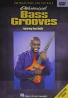 Tony Smith – Advanced Bass Grooves