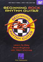 Troy Stetina – Beginning Rock Rhythm Guitar