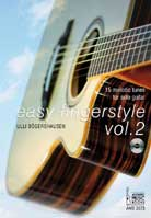 Ulli Bogershausen – Easy Fingerstyle Volume 2
