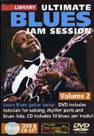Ultimate Blues Jam Session Volume 2