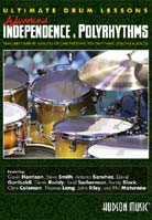 Ultimate Drum Lessons: Advanced Independence and Polyrhythms