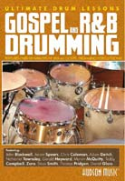 Ultimate Drum Lessons – Gospel & R&B Drumming