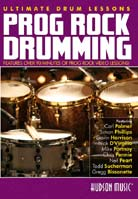 Ultimate Drum Lessons – Progressive Rock
