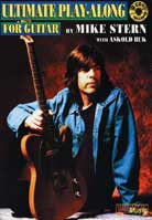 Ultimate Play-Along for Guitar by Mike Stern