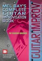Vincent Bredice – Complete Guitar Improvisation Book