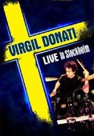 Virgil Donati – Live in Stockholm
