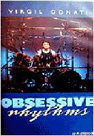 Virgil Donati – Obsessive Rhythms