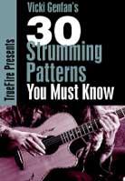 Vicki Genfan – 30 Strumming Patterns You Must Know