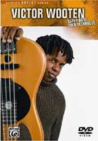 Victor Wooten – Super Bass Solo Technique