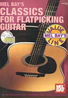 William Bay – Classics For Flatpicking Guitar