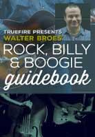 Walter Broes – Rock, Billy, & Boogie Guidebook
