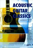 Wolfgang Gemmel – Acoustic Guitar Classics
