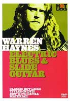Warren Haynes – Electric Blues and Slide Guitar