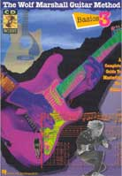The Wolf Marshall Guitar Method – Basics 3