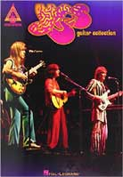 Yes Guitar Collection (Tab Book)