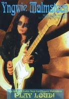 Yngwie Malmsteen – Play Loud
