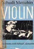 Yehudi Menuhin – Violin: Six Lessons