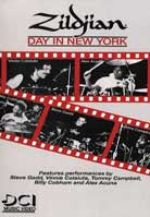 Zildjian Day New York 1984