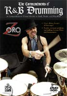 The Commandments of R&B Drumming by Zoro